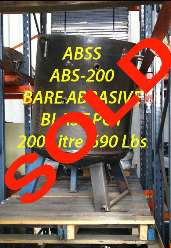 ABS200 sold
